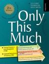 Only This Much: Company Secretary Professional Program (Module - 2) price comparison at Flipkart, Amazon, Crossword, Uread, Bookadda, Landmark, Homeshop18