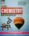 New Era Chemistry Textbook for Class XI Part II 6/e price comparison at Flipkart, Amazon, Crossword, Uread, Bookadda, Landmark, Homeshop18