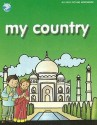 My Country price comparison at Flipkart, Amazon, Crossword, Uread, Bookadda, Landmark, Homeshop18