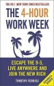 The 4-Hour Work Week : Escape the 9-5, Live Anywhere and Join the New Rich price comparison at Flipkart, Amazon, Crossword, Uread, Bookadda, Landmark, Homeshop18