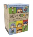 The Judy Moody Uber-Awesome Collection: Books 1-9 price comparison at Flipkart, Amazon, Crossword, Uread, Bookadda, Landmark, Homeshop18