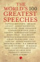 THE WORLD'S 100 GREATEST SPEECHES price comparison at Flipkart, Amazon, Crossword, Uread, Bookadda, Landmark, Homeshop18