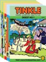 Best Of Tinkle: 10 Tinkle Digests (1980 - 2008) price comparison at Flipkart, Amazon, Crossword, Uread, Bookadda, Landmark, Homeshop18