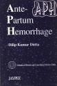 Antepartum Haemorrhage (Aph), (Fogsi) 1st Edition price comparison at Flipkart, Amazon, Crossword, Uread, Bookadda, Landmark, Homeshop18