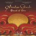 Flood of Fire price comparison at Flipkart, Amazon, Crossword, Uread, Bookadda, Landmark, Homeshop18