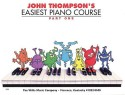 John Thompson's Easiest Piano Course - Part 1 - Book Only: Part 1 - Book Only price comparison at Flipkart, Amazon, Crossword, Uread, Bookadda, Landmark, Homeshop18