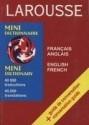 Larousse Mini Dictionary French-English/English-French 1st Edition price comparison at Flipkart, Amazon, Crossword, Uread, Bookadda, Landmark, Homeshop18