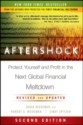 Aftershock: Protect Yourself and Profit in the Next Global Financial Meltdown price comparison at Flipkart, Amazon, Crossword, Uread, Bookadda, Landmark, Homeshop18