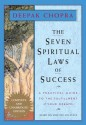 The Seven Spiritual Laws of Success price comparison at Flipkart, Amazon, Crossword, Uread, Bookadda, Landmark, Homeshop18