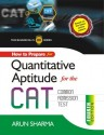 How to Prepare for Quantitative Aptitude for the CAT Common Admission Test 4th Edition price comparison at Flipkart, Amazon, Crossword, Uread, Bookadda, Landmark, Homeshop18