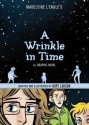 A Wrinkle in Time: A Graphic Novel price comparison at Flipkart, Amazon, Crossword, Uread, Bookadda, Landmark, Homeshop18