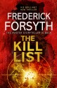 The Kill List price comparison at Flipkart, Amazon, Crossword, Uread, Bookadda, Landmark, Homeshop18