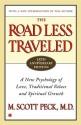 The Road Less Traveled, 25th Anniversary Edition: A New Psychology of Love, Traditional Values and Spiritual Growth price comparison at Flipkart, Amazon, Crossword, Uread, Bookadda, Landmark, Homeshop18