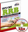 IBPS-CWE RRB Guide for Officer Scale 1, 2 & 3 Exam with Practice CD price comparison at Flipkart, Amazon, Crossword, Uread, Bookadda, Landmark, Homeshop18