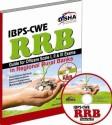 IBPS-CWE RRB Guide for Officer Scale 1, 2 & 3 Exam with Practice CD price comparison at Flipkart, Amazon, Crossword, Uread, Bookadda, Landmark, Homeshop18