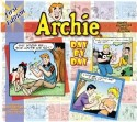 Archie Day By Day (Volume - 1) price comparison at Flipkart, Amazon, Crossword, Uread, Bookadda, Landmark, Homeshop18