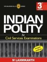 Indian Polity for Civil Services Examinations (English) 3rd  Edition price comparison at Flipkart, Amazon, Crossword, Uread, Bookadda, Landmark, Homeshop18