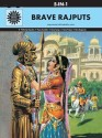 Brave Rajputs (5 in 1) price comparison at Flipkart, Amazon, Crossword, Uread, Bookadda, Landmark, Homeshop18