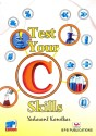Test Your C Skills 5 Edition price comparison at Flipkart, Amazon, Crossword, Uread, Bookadda, Landmark, Homeshop18