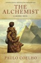 The Alchemist : A Graphic Novel price comparison at Flipkart, Amazon, Crossword, Uread, Bookadda, Landmark, Homeshop18