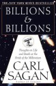 Billions And Billions: Thoughts On Life And Death At price comparison at Flipkart, Amazon, Crossword, Uread, Bookadda, Landmark, Homeshop18