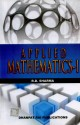 Applied Mathematics-II price comparison at Flipkart, Amazon, Crossword, Uread, Bookadda, Landmark, Homeshop18