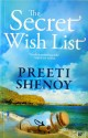 The Secret Wish List price comparison at Flipkart, Amazon, Crossword, Uread, Bookadda, Landmark, Homeshop18