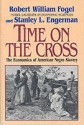 Time on the Cross: The Economics of American Slavery New ed Edition price comparison at Flipkart, Amazon, Crossword, Uread, Bookadda, Landmark, Homeshop18