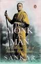The Monk as Man: The Unknown Life of Swami Vivekananda price comparison at Flipkart, Amazon, Crossword, Uread, Bookadda, Landmark, Homeshop18