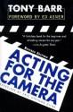 Acting for the Camera price comparison at Flipkart, Amazon, Crossword, Uread, Bookadda, Landmark, Homeshop18