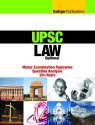 UPSC Law Optional : Mains Examination Topicwise Question Analysis 20+ Years 9789351720195 available at Flipkart for Rs.250