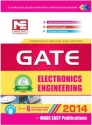 GATE Electronics Engineering - 2014 price comparison at Flipkart, Amazon, Crossword, Uread, Bookadda, Landmark, Homeshop18