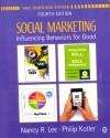 Social Marketing 4th  Edition price comparison at Flipkart, Amazon, Crossword, Uread, Bookadda, Landmark, Homeshop18