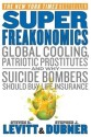 SuperFreakonomics price comparison at Flipkart, Amazon, Crossword, Uread, Bookadda, Landmark, Homeshop18