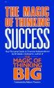 Magic of Thinking Success price comparison at Flipkart, Amazon, Crossword, Uread, Bookadda, Landmark, Homeshop18
