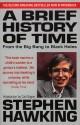 A Brief History Of Time (English) price comparison at Flipkart, Amazon, Crossword, Uread, Bookadda, Landmark, Homeshop18
