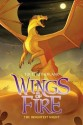Wings of Fire Book Five: The Brightest Night price comparison at Flipkart, Amazon, Crossword, Uread, Bookadda, Landmark, Homeshop18