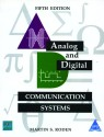 Analog and Digital Communication Systems, 5th Edition  Book/CD Rom  5th Edition  English  5th Edition available at Flipkart for Rs.398