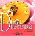 Delectable Esserts & Puddings price comparison at Flipkart, Amazon, Crossword, Uread, Bookadda, Landmark, Homeshop18