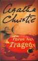 Three Act Tragedy price comparison at Flipkart, Amazon, Crossword, Uread, Bookadda, Landmark, Homeshop18