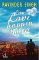 Can Love Happen Twice? price comparison at Flipkart, Amazon, Crossword, Uread, Bookadda, Landmark, Homeshop18