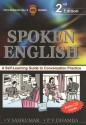 Spoken English: A Self-Learning Guide to Conversation Practice (With CD) 2nd  Edition price comparison at Flipkart, Amazon, Crossword, Uread, Bookadda, Landmark, Homeshop18