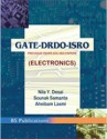 GATE-DRDO-ISRO: Previous Years Solved Papers (ELECTRONICS) price comparison at Flipkart, Amazon, Crossword, Uread, Bookadda, Landmark, Homeshop18