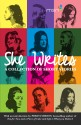 She Writes: A Collection of Short Stories price comparison at Flipkart, Amazon, Crossword, Uread, Bookadda, Landmark, Homeshop18