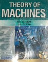 Theory of Machines price comparison at Flipkart, Amazon, Crossword, Uread, Bookadda, Landmark, Homeshop18