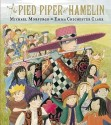 The Pied Piper of Hamelin price comparison at Flipkart, Amazon, Crossword, Uread, Bookadda, Landmark, Homeshop18