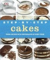 Step-by-Step Cakes price comparison at Flipkart, Amazon, Crossword, Uread, Bookadda, Landmark, Homeshop18