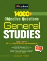 14000 + Objective Questions - General Studies 1st Edition price comparison at Flipkart, Amazon, Crossword, Uread, Bookadda, Landmark, Homeshop18