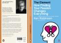 The Element : How Finding Your Passion Changes Everything price comparison at Flipkart, Amazon, Crossword, Uread, Bookadda, Landmark, Homeshop18