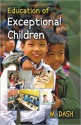 Education of Exceptional Children price comparison at Flipkart, Amazon, Crossword, Uread, Bookadda, Landmark, Homeshop18